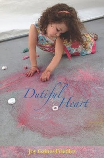 Dutiful Heart cover